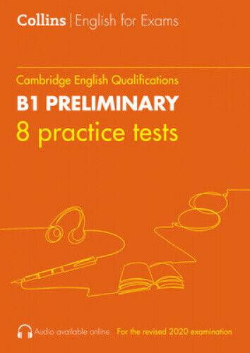 Practice Tests For B1 Preliminary Gc Travis Peter Günstig Kaufen Ebay