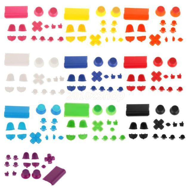 Ersatzteile Controller Montage Kit Set Fur Sony Ps4 Controller Ebay Trova una vasta selezione di razer raiju a prezzi vantaggiosi su ebay. ebay