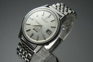Vintage-1965-JAPAN-SEIKO-SEIKOMATIC-WEEKDATER-6206-8990-26Jewels-Automatic