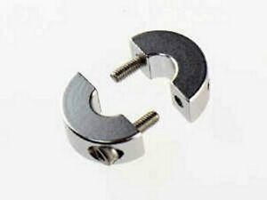 """Shaft Saver 1/4 """"flexishaft 6,35 Mm Rc Modèle Bateau Gaz Nitro Aluminium-afficher Le Titre D'origine"""
