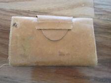 "Leather Sewing Kit Kazen 4.5"""