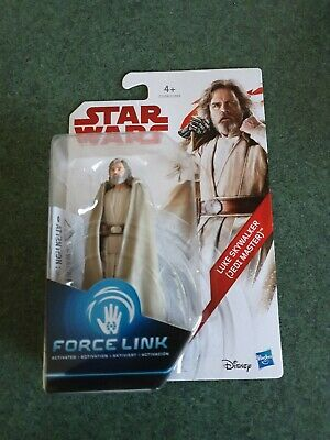 Star Wars Return Of The Jedi Luke Skywalker Figure BNIP