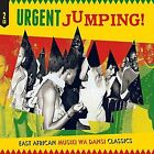 Urgent Jumping! East African Muziki wa Dansi Classics [Slipcase] by Various Artists (CD, Aug-2016, 2 Discs, Stern's Music)
