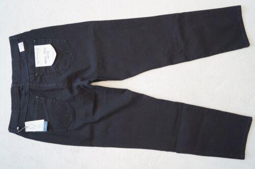 RAPHAELA by BRAX PIA Jeans  Slim Gr.42,44 8 L30,32 schwarz NEU