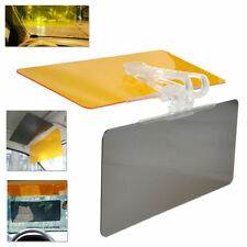 HD  VISION DAY & NIGHT SUN VISOR ANTI-GLARE UV BLOCKER FOLD FLIP SALE