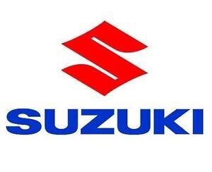 Suzuki GZ125 HS Fork Dust seal 37x50.5x13mm each