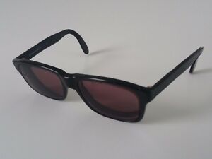0160bc5cd6 Vintage Sergio Tacchini 1512 T102 Sunglasses Frame ST 1512S made in ...