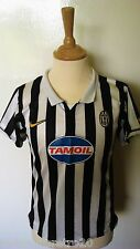 Juventus 2006-2007 Original Nike Football Shirt (Youths 6-8 Years)