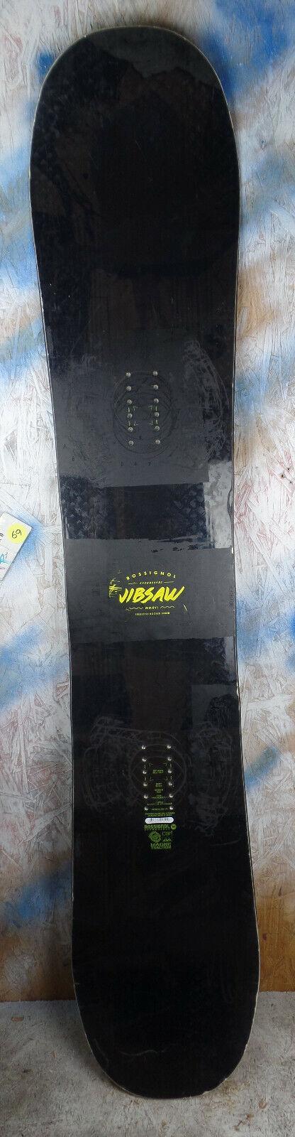 2017 Rossignol  Jibsaw 158cm WIDE  store online