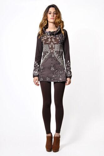 Savage Culture  Passionate Celine Sweater tunic