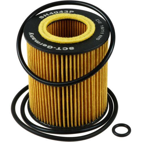 Original SCT Ölfilter SH 4043 P Oil Filter