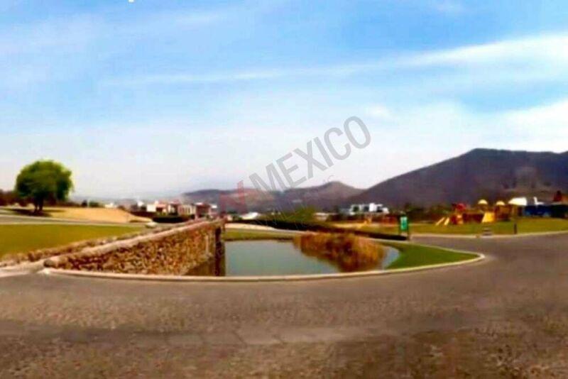 Exclusiva Residencia en Rancho San Juan