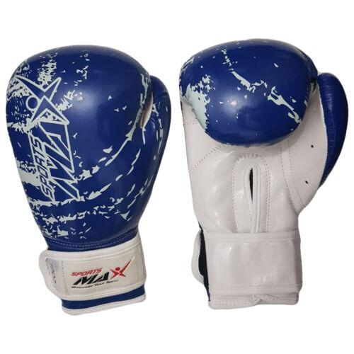 Choice of size 100/% Genuine In stock UK YOKKAO Mayan Muay Thai Boxing Gloves