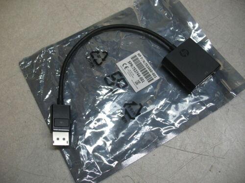 HP DisplayPort to DVI Adapter P//N 752660-001 Brand New