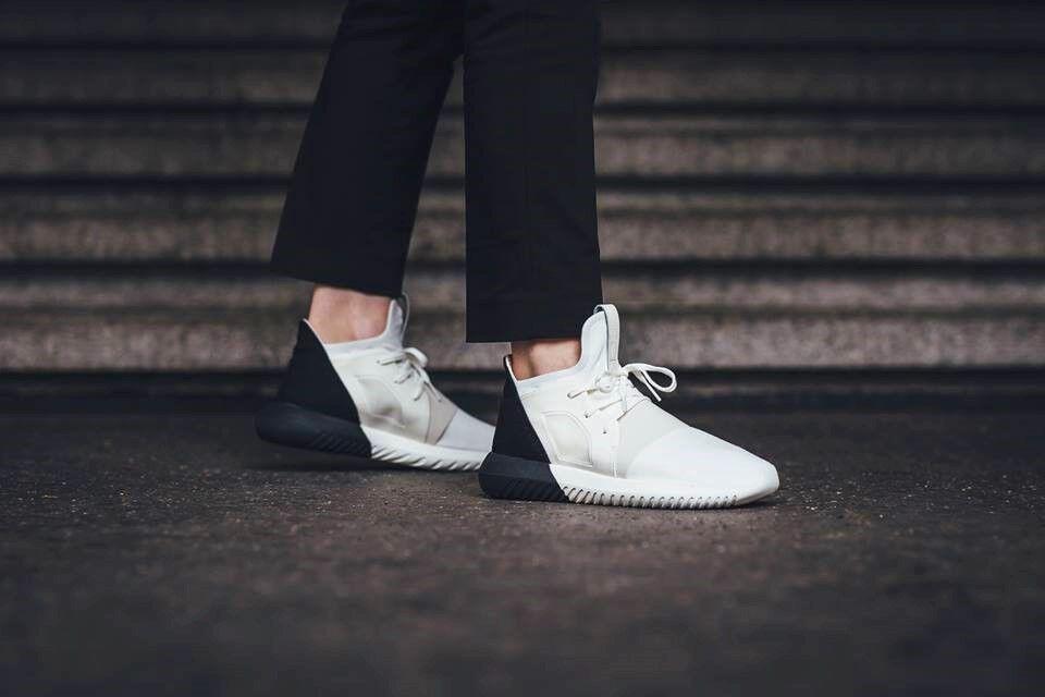 Adidas Originales Tubular desafiante para mujer Zapatillas Crema tamaño de de de Reino Unido 3.5 - 6.5 49dfd1