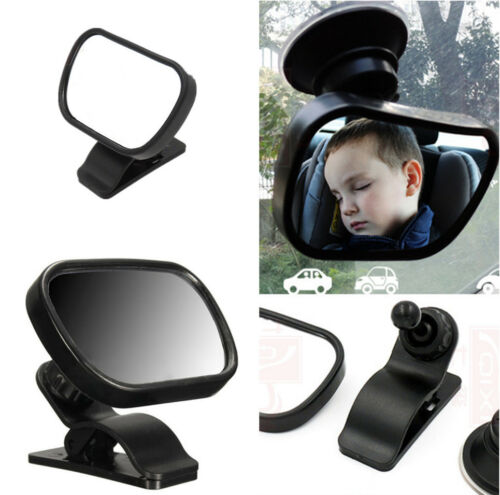 Baby Mirror Back Car Seat for Infant Kids Child Toddler Rear Ward Safety View