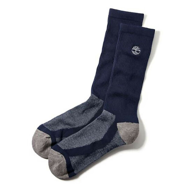 Mens Coolmax Crew Sock