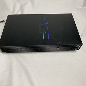 Sony PlayStation 2 PS2 Console Only Parts/Repair Original Fat Boy Model
