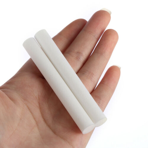 10x Replacement Mini Ultrasonic USB Desk Air Humidifier Cap Filter Cotton Stick