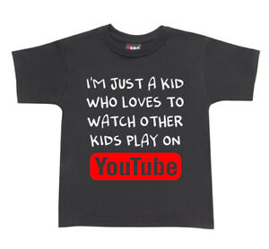 Unisex Clothing Black Pleasant To The Palate Devoted Youtube Kids