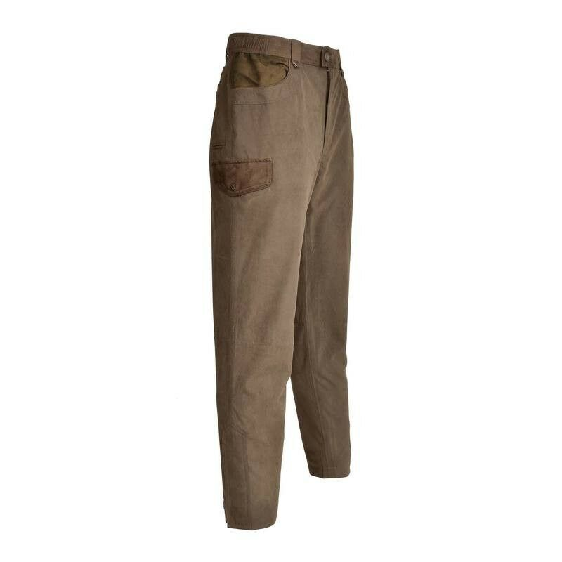 Percussion Rambouillet Ladies Tapered Trousers .00
