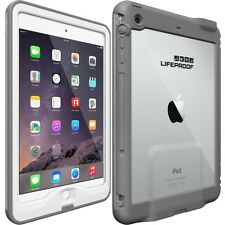 NEW LifeProof NUUD Series Waterproof iPad Mini 1, Retina 2, 3 WORKS W TOUCH ID!