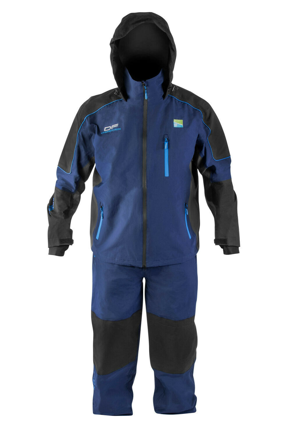 Preston Innovations DF Competition 2pc Suit - ALL SIZES