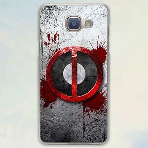 coque deadpool iphone xs