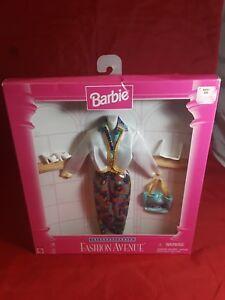 Barbie-Outfit-Fashion-Avenue-Mattel-15902
