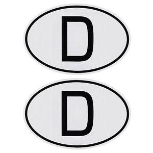 2-x-D-Schild-magnetisch-Deutschland-D-Schild-2er-Set-Magnet-13-5-cm-HR-RICHTER