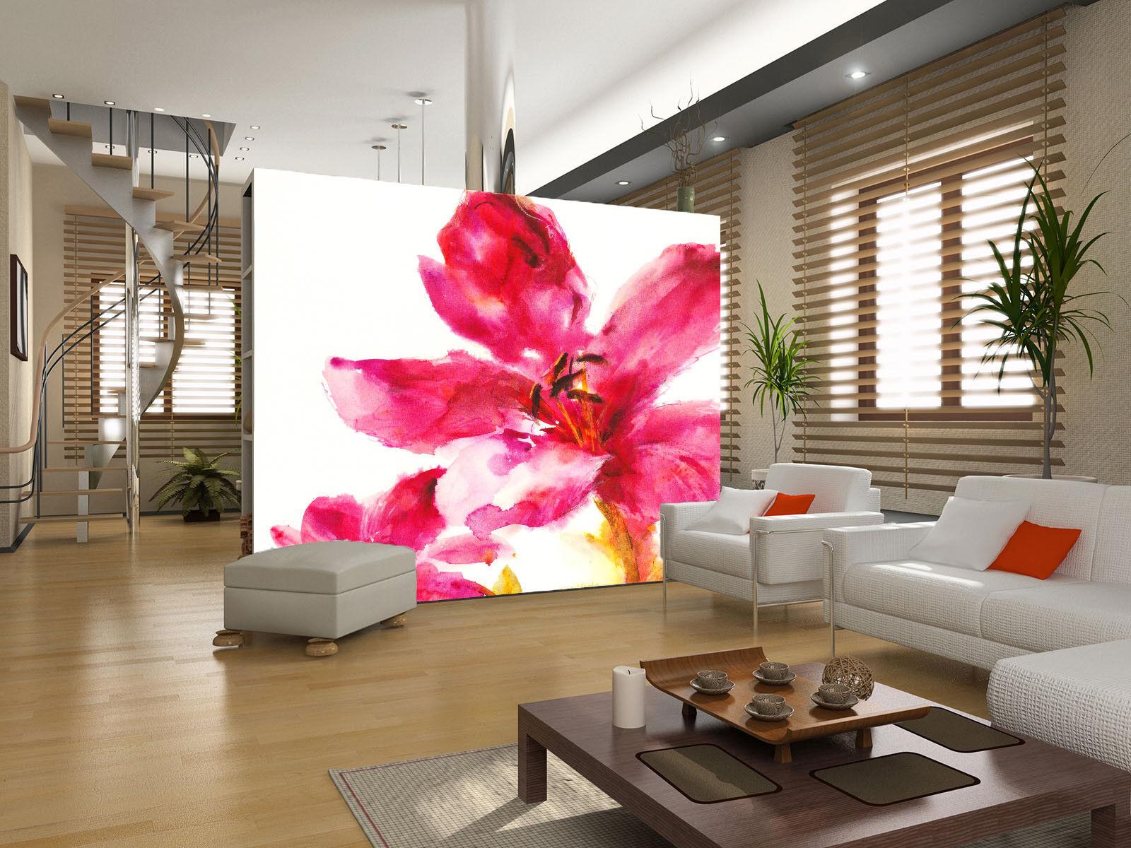 3D Aquarell Blaumen 843 Tapete Wandgemälde Tapete Tapete Tapete Tapeten Bild Familie DE Summer | Outlet Online Store  |  ef0cf3