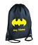 Personalised-Drawstring-Bag-BATMAN-School-Gym-PE-Kit-Sport-Boys thumbnail 4