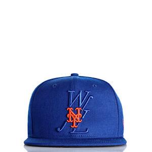 PUBLIC SCHOOL NEW YORK X NEW ERA WNL METS SNAPBACK PSNY IN HAND ... 54f674efe71c