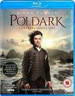 Poldark Complete Series 1 Blu-ray & Aidan Turner 5037115372734
