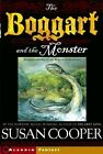 Boggart and The Monster by Cooper Susan Rayyan Omar Paperback