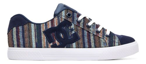 - Canvas KLASSIKER NAO DC Womens Schuhe CHELSEA TX LE dark navy