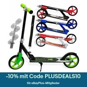 KESSER® Cityroller Kinderroller Scooter Roller Tretroller Kickroller