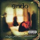 Songs for the Restless [PA] by Endo (CD, Jul-2003, Columbia (USA))