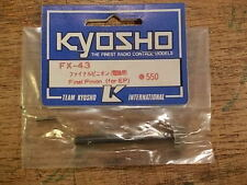 FX-43 Final Pinion - Kyosho 1:8 Scale F1 EP series (Electric Versions)