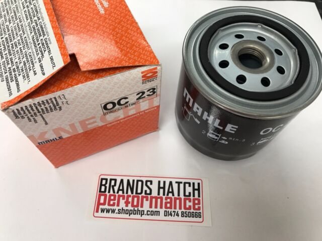 Ford P100 1.6 & 2.0 Pinto Engine MAHLE Oil Filter OC23