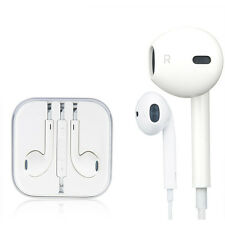 OEM Apple Earpods Earphone Headset for iphone 6plus 6 6s 5 5s with Mic Remote