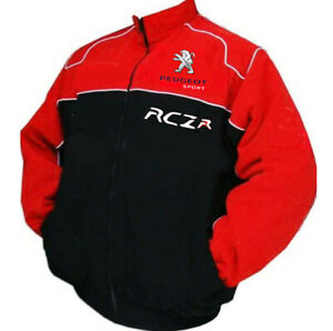 Peugeot RCZ R jacket