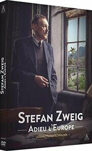Stefan-Zweig-adieu-l-039-Europe-DVD-NEUF