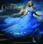 Walt Disney's Cinderella [Original Soundtrack] * by Patrick Doyle (Composer) (CD, Mar-2015, Walt Disney)
