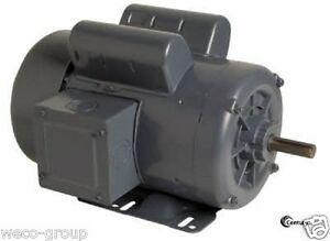 C686 1 1 2 hp 1725 rpm new ao smith electric motor for Ao smith ac motor 1 2 hp