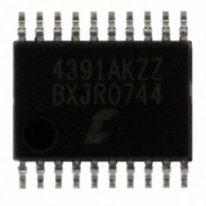 CS4391AKZZ-Ic-Dac-24BIT-192KHZ-W-Vc-20TSSOP-CS4391A-KZZ