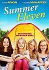 Summer Eleven 0014381694024 With Adam Arkin DVD Region 1