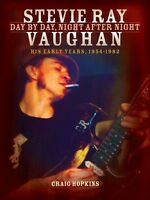 Stevie Ray Vaughan Day By Day Night After Night His Early Years 1954-1 000332917