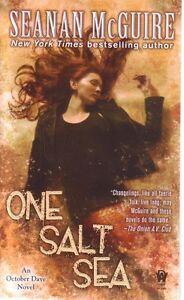 Seanan-McGuire-One-Salt-Sea-Fantasy-Pbk-NEW