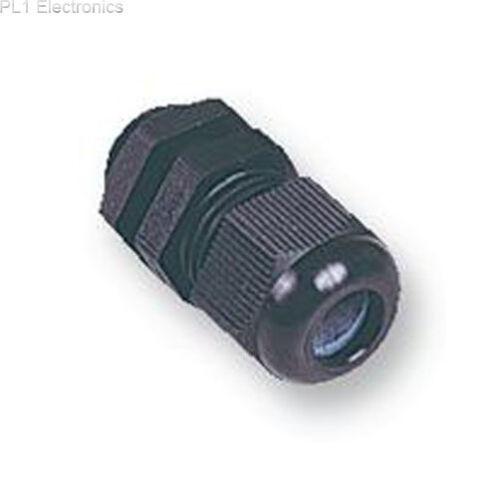 PA Cavo Ghiandola JACOB 50011m16pasw-f 10mm M16 NERO PREZZO PER 5